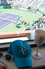 suitelife (Purple Cow Pictures) Tags: tennis indianwells tournament desert palmsprings swiss switzerland rogerfederer stanwrawrinka martinahingis sport photography fun moetchandon moment