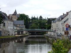 Montargis fr (dirceu1507) Tags: france frança montargis water rivers rios paisagemurbana nikon