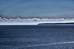 Formentera desde Ibiza - Formentera from Ibiza - (COLINA PACO) Tags: ibiza formentera islasbaleares isla island islas isola isole île franciscocolina españa espagne spain spagna mar mare mer sea nubes nube clouds cloud nuages