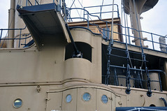 USS Olympia (The Oozlefinch) Tags: ussolympia