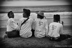 _T1A2718-Edit (tomaszsobczyk) Tags: bali giliair gilimeno indonesia asia asian bw balinese blackandwhite boy boys car citizen city clothing costume couple crowd cultural culture dress environment ethnic family gilitrawangan hindu hinduism indonesian market marketplace men outdoor portrait shop shopping street sun sunny tourism tourist tourists tradition traditional transport travel trip tropical truck vehicle kediri id