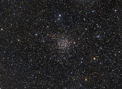 NGC 7789 Caroline's Rose (Andre vd Hoeven) Tags: