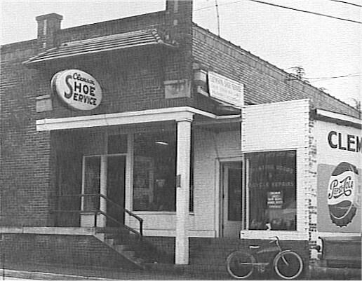 Mintaka's Historic Clemson Photos