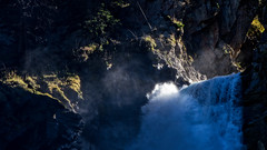 (Markus Hill) Tags: canon waterfall wasserfall krimml kaprun 2014 wasserflle