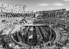 Colosseum (jimmypipc) Tags: