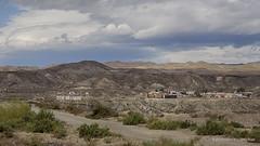 Texas Hollywood, Tabernas, Almeria (Francisco Guilln Rojas) Tags: espaa canon landscape spain desert paisaje desierto almeria hdr 6d tabernas 2470