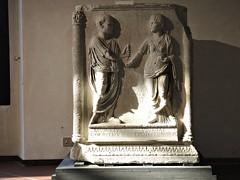 Altare funerario (adrianovero) Tags: firenze museoarcheologiconazionale