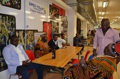 Bamenda Cultura Exhibition - Traditional Night 2014 (Charlie Vigorous) Tags: night traditional exhibition cultura 2014 bamenda