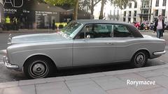 1973 Rolls Royce Corniche (Rorymacve Part II) Tags: auto road bus heritage cars sports car truck automobile estate transport rollsroyce historic corniche motor saloon compact roadster motorvehicle rollsroycecorniche