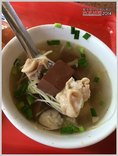 王記菜頭粿糯米腸08