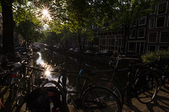 Amsterdam : Early morning light on Bloemgracht (l3v1k) Tags: light bw copyright house monochrome beautiful amsterdam frank anne 50mm spring nikon greg hand natural sharp nikkor f18 bloemgracht d600 afd 500px ifttt kirkpqtrick