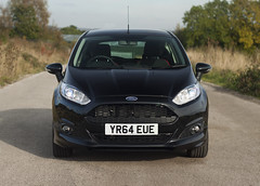 Ford Fiesta 1.0 Ecoboost Zetec S (bensambrook) Tags: fiestazetecs fordfiesta zetecs ecoboost fiestaecoboost mk75zetecs