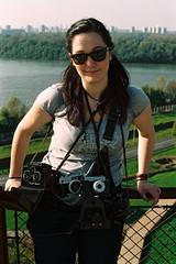 000059 (nebojsa.smrzlic) Tags: camera film analog 35mm vintage iso200 fuji serbia 35mmfilm vintagecamera belgrade fuji200 praktica beograd plc3