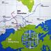 Localisation de la biennale d'architecture et d'urbanisme de Shenzhen (Biennale d'architecture 2014, Venise)