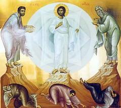 Gospel of St. Matthew 17 1-8 - Jesus was transfigured on Mount Tabor - By Amgad Ellia 03 (Amgad Ellia) Tags: st by was matthew jesus mount tabor 17 18 gospel amgad ellia transfigured