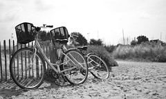 Two Bikes (jack.mihlenstedt) Tags: