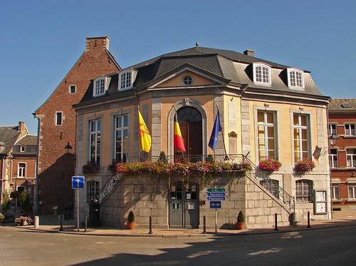 Theux - Hôtel de Ville