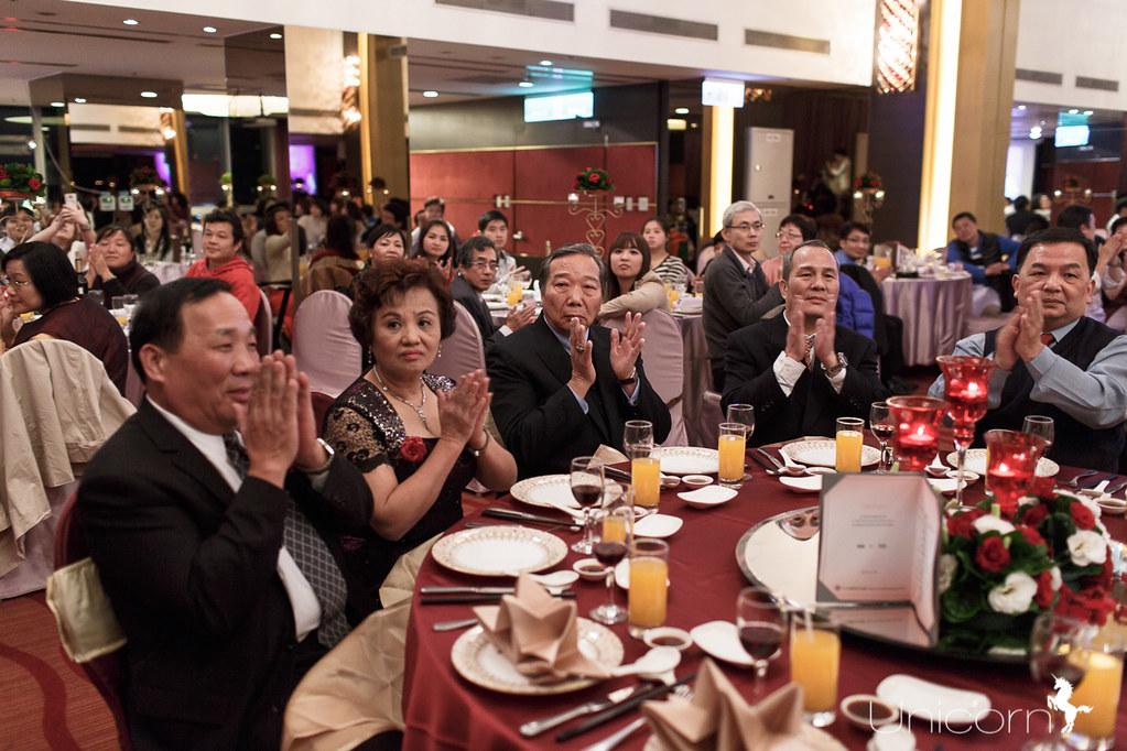 《結婚宴》RYAN & JILL 婚禮記錄 / 台北國際宴會廳(新北市政府)