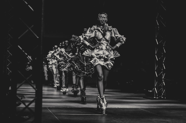 Berlin Alternative Fashion Week – Show Photos