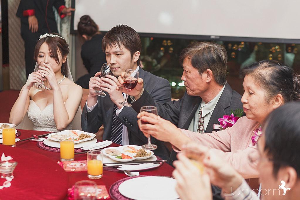 《結婚宴》晃志 & 喬可婚禮記錄 / 京華城雅悅會館
