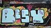 graffiti in amsterdam (wojofoto) Tags: amsterdam graffiti ndsm besy wojofoto