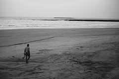 Black And White Photography Beach Sunset White Man Black Love Beach