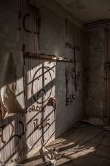 IMG_5039 (Eric Gillardin-Thomas) Tags: militaire meuse arme ruines niel urbex caserne vestiges thierville
