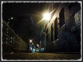Castle Street Belfast