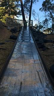 The Big Slide: M