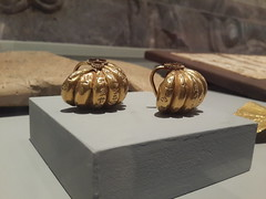 Ancient_Jewellery (tobin_hartnell) Tags: museum iraq mesopotamia sulaimani
