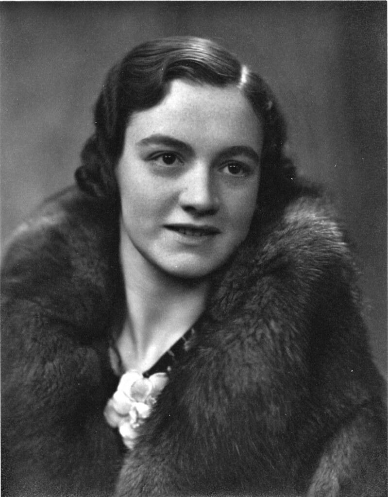 Lyne Kennedy 1930s