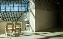 (Svenjanein) Tags: art museum modern jean duke grand exhibitions luxembourg impei 貝聿銘 盧森堡 mudam 當代美術館