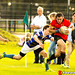 Colts 1 - Haagsche RC 19102014 00008
