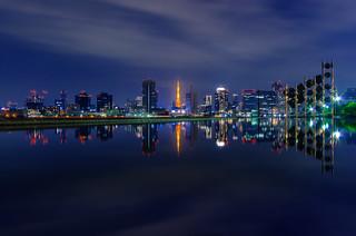 Symmetry, Tokyo Night