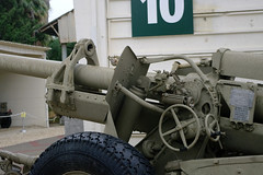"130mm M46 Field Gun (6) • <a style=""font-size:0.8em;"" href=""http://www.flickr.com/photos/81723459@N04/15572167962/"" target=""_blank"">View on Flickr</a>"