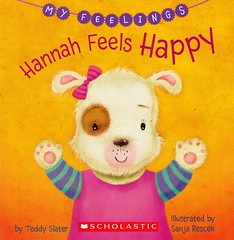 Hannah Feels Happy (Vernon Barford School Library) Tags: new school fiction friends playing happy reading book high friend play friendship teddy emotion library libraries hannah reads picture happiness books super read paperback cover junior novel covers bookcover plays feeling pick middle vernon quick emotions recent picks qr bookcovers feelings paperbacks picturebook sanja novels fictional picturebooks slater friendships barford softcover quickreads quickread vernonbarford rescek softcovers superquickpicks superquickpick 9780545351812