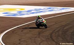 Antonelli vuelve a pista tras caida, sesión calificacion