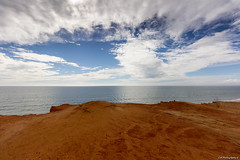 The end of Europe, Algarve Portugal (CvK Photography) Tags: ocean holiday co