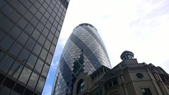 T.G. (seathepicture) Tags: london thecity thegherkin