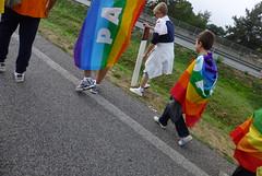 marcia per la pace (mariarita.g) Tags: pace 2014 perugiaassisi marciaperlapace 19102014
