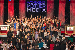2014 Working Mothers of the Year (Working Mother Media) Tags: year working award mothers workingmother motheroftheyear worklifecongress 100bestcompanies
