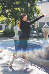 IMG_1482 (christinamckk) Tags: ballet hat canon rebel dance downtown memphis pointe tap tutu t5i
