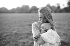 Safe and Sound (Sebastian.gone.archi) Tags: family portrait baby love nature beauty 50mm nikon peace f14 mother portraiture d700