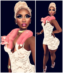 !LOTD#144 Come Get It Bae (CutiePie Bugatti) Tags: ikon mons birdy reign epoque angelrock ryca pinkfuel shewhodares