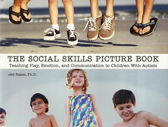 The Social Skills Picture Book:  Teaching Communcation to Children with Autism (Vernon Barford School Library) Tags: new school children reading book high education baker child aids library libraries reads picture social skills books read paperback teacher professional communication story aid cover jed junior pro beyond covers bookcover teaching teachers middle stories vernon teach educate recent autism bookcovers nonfiction paperbacks skill educator autistic socialization barford softcover socialized vernonbarford softcovers 9781932565355 9781885477910