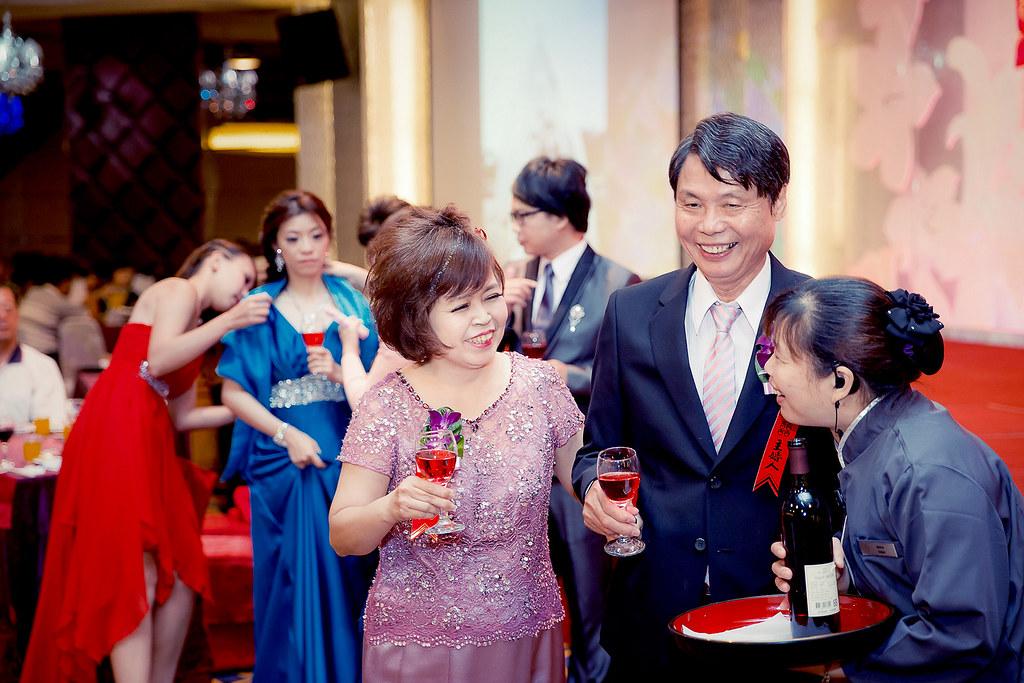 昆德&鈺婷Wedding-155
