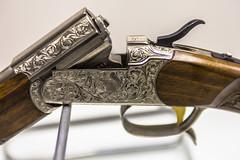"Russian rifle IZH 56 ""Belka"" (squirrel) (Valery Chernodedov) Tags: rifle 56 izh belka izh56"