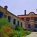 Macedonia,  Florina periphery, Lehovo village, traditional macedonian architecture #Μacedonia