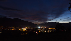 Wrgl at night (maggo28) Tags: night landscape tirol nacht landschaften wrgl
