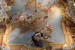 75-Venise Venice Venizia (Chanudaud) Tags: venice church monument museum painting town italia palace muse peinture palais venise venizia glise italie ville nationalgeographic carezzonico museodelsettecentoveneziano